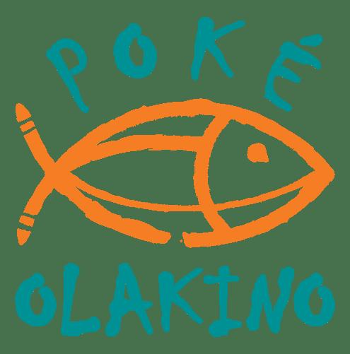 poke olakino logo